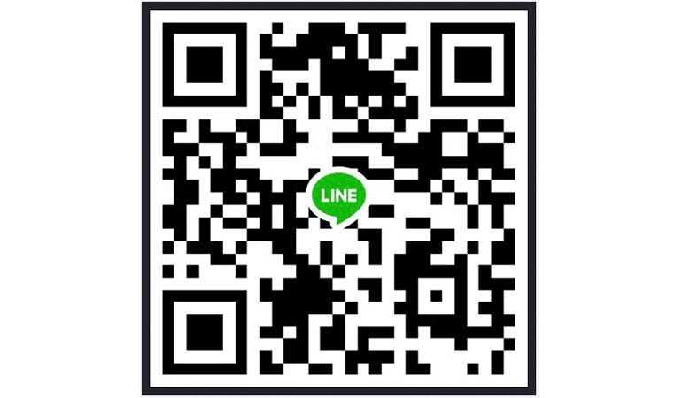 Our QR CODE is Available!!!